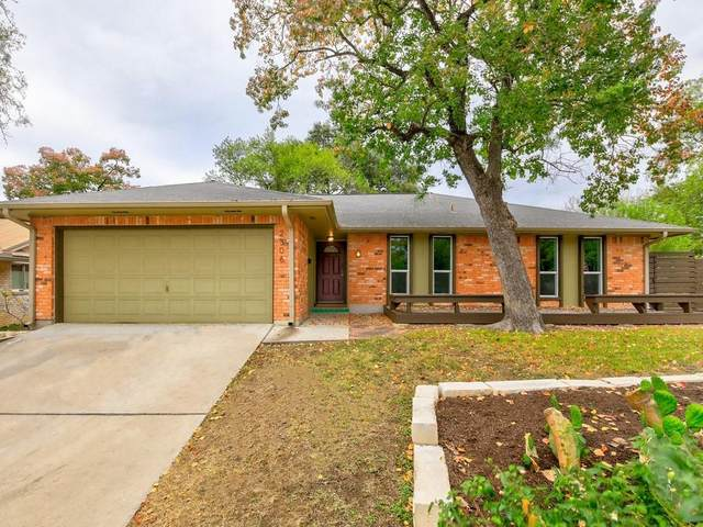 2306 Rogge Ln, Austin, TX 78723 (#8739450) :: First Texas Brokerage Company