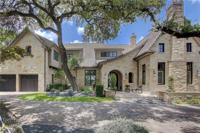 4907 Rollingwood Dr, Rollingwood, TX 78746 (#8739451) :: Watters International