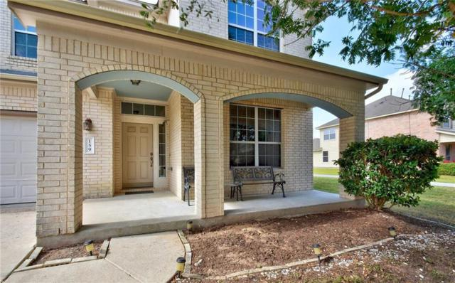 159 Cold Spg, Buda, TX 78610 (#8739736) :: Papasan Real Estate Team @ Keller Williams Realty