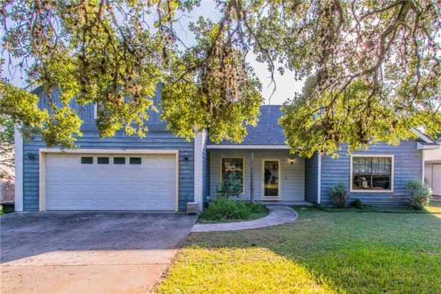 161 Champions Cir, Wimberley, TX 78676 (#8740087) :: Ana Luxury Homes