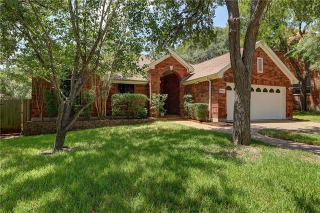8805 Tweed Berwick Dr, Austin, TX 78750 (#8740219) :: Papasan Real Estate Team @ Keller Williams Realty