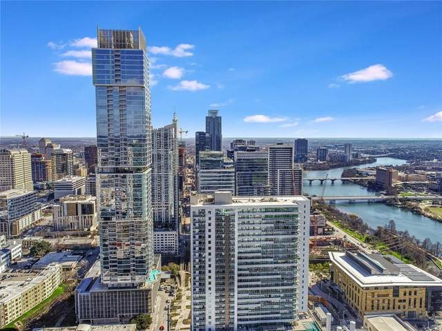 301 West Ave #2302, Austin, TX 78701 (#8740748) :: Lucido Global