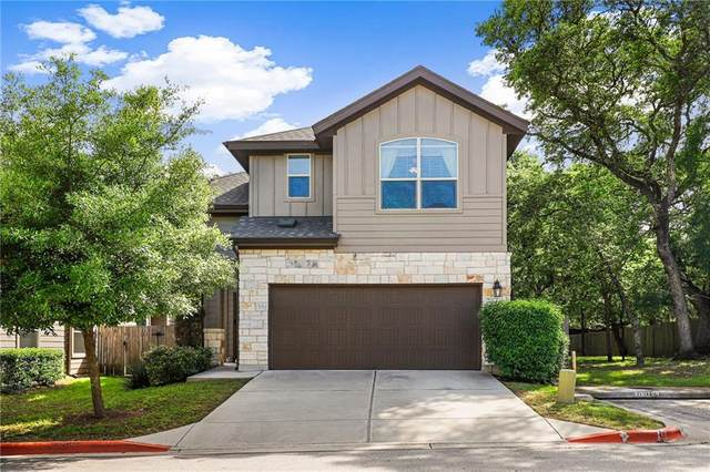 7709 Menchaca Rd #14, Austin, TX 78745 (#8742082) :: Realty Executives - Town & Country