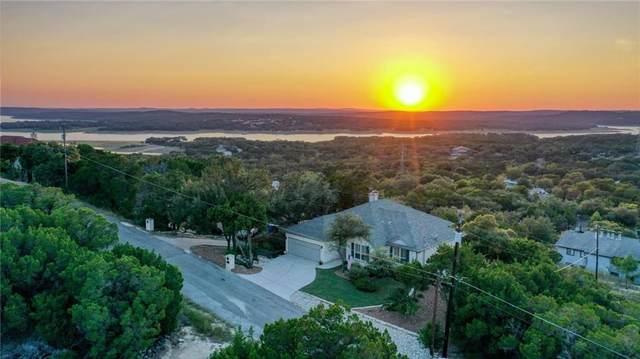 7202 Deepwood Dr, Lago Vista, TX 78645 (#8742090) :: Lauren McCoy with David Brodsky Properties