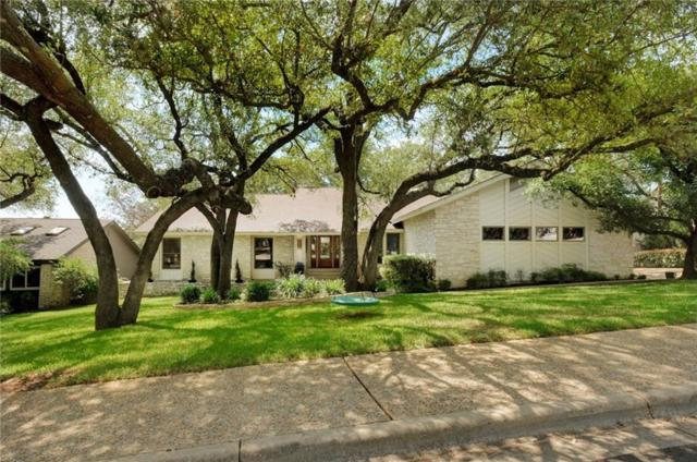7805 Lindenwood Cir, Austin, TX 78731 (#8742175) :: Watters International