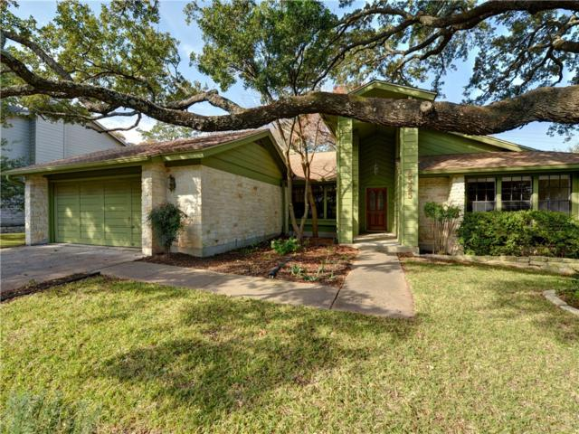 6525 Heron Dr, Austin, TX 78759 (#8743731) :: The Perry Henderson Group at Berkshire Hathaway Texas Realty