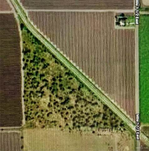 00 N Mile 1 1/2 E, Mercedes, TX 78570 (#8744283) :: Papasan Real Estate Team @ Keller Williams Realty