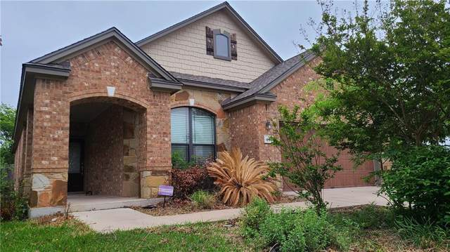 14309 Lake Victor Dr, Pflugerville, TX 78660 (#8744503) :: RE/MAX IDEAL REALTY