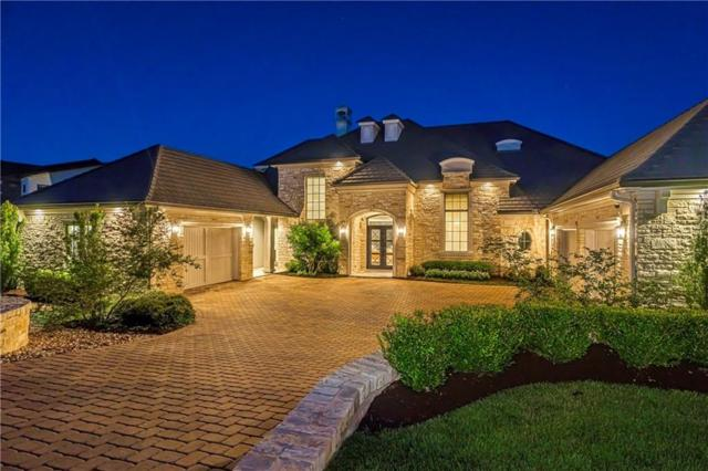 204 Black Wolf Run, Lakeway, TX 78738 (#8744538) :: The Perry Henderson Group at Berkshire Hathaway Texas Realty