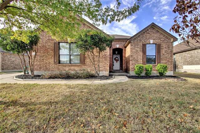 19220 Pencil Cactus Dr, Pflugerville, TX 78660 (#8745309) :: The Summers Group