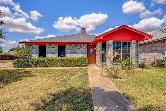 132 Cavalry Trl, Elgin, TX 78621 (#8745569) :: The Gregory Group