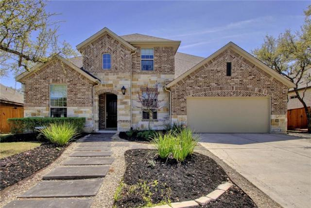 2500 Belen Dr, Leander, TX 78641 (#8745640) :: The Perry Henderson Group at Berkshire Hathaway Texas Realty