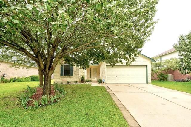 715 Escondido Dr, Leander, TX 78641 (#8745806) :: Papasan Real Estate Team @ Keller Williams Realty