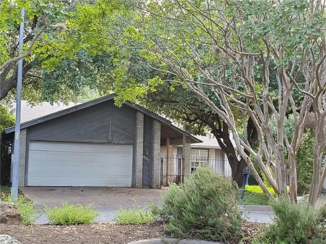 6208 Quail Holw, Austin, TX 78750 (MLS #8745902) :: Bray Real Estate Group