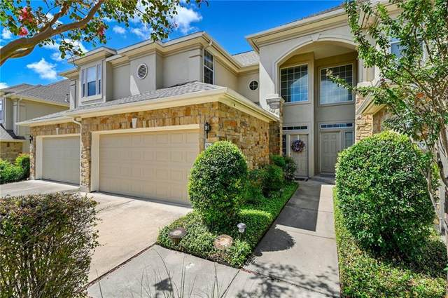 1101 E Parmer Ln #106, Austin, TX 78753 (#8746094) :: Green City Realty