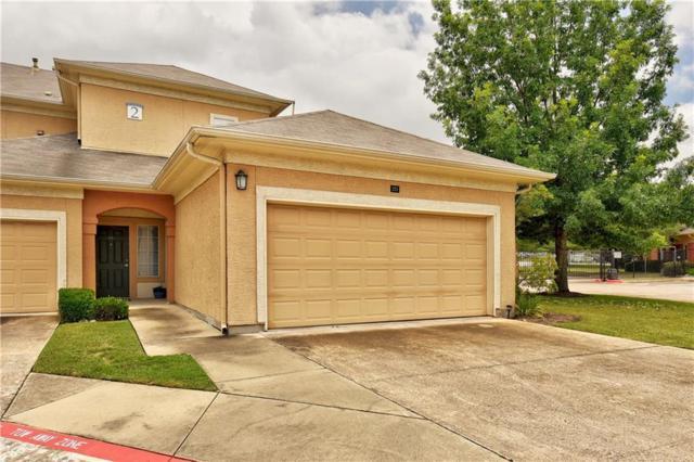 2900 S Lakeline Blvd #221, Cedar Park, TX 78613 (#8746567) :: The Heyl Group at Keller Williams