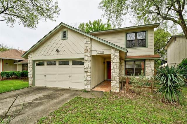 2607 Monarch Dr, Austin, TX 78748 (#8746743) :: The Perry Henderson Group at Berkshire Hathaway Texas Realty