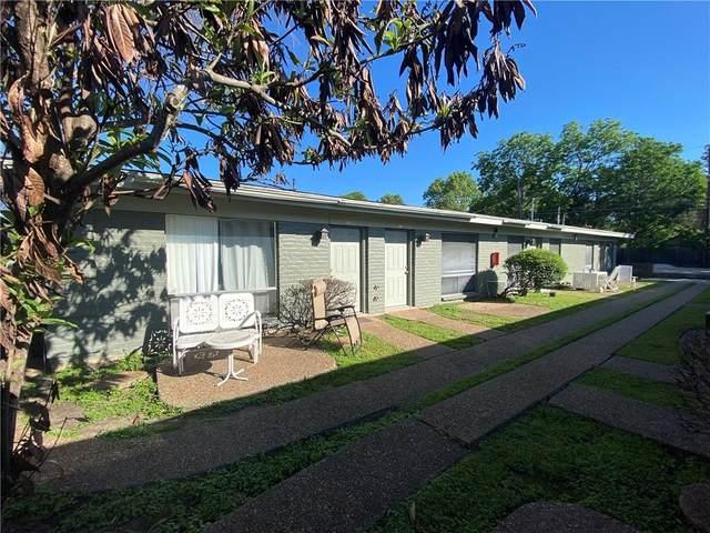 610 W 51st St, Austin, TX 78751 (MLS #8746793) :: Bray Real Estate Group