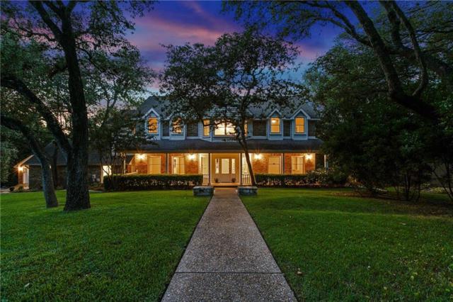 4002 Prentice Ln, Austin, TX 78746 (#8746815) :: Douglas Residential