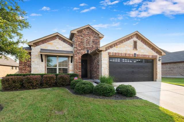 16713 Ruggio Rd #31, Pflugerville, TX 78660 (#8746990) :: Papasan Real Estate Team @ Keller Williams Realty