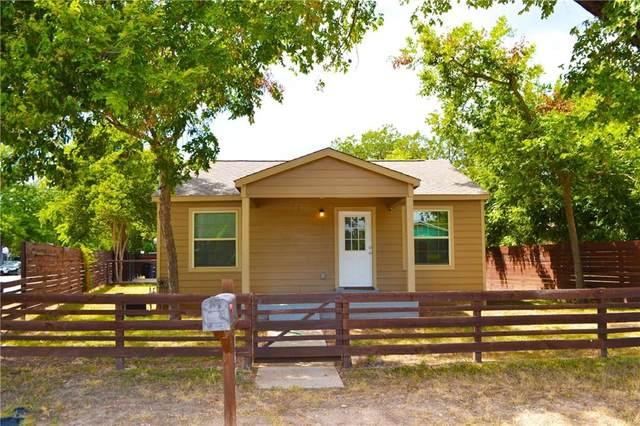 1698 W Bridge St, New Braunfels, TX 78130 (MLS #8747369) :: Brautigan Realty