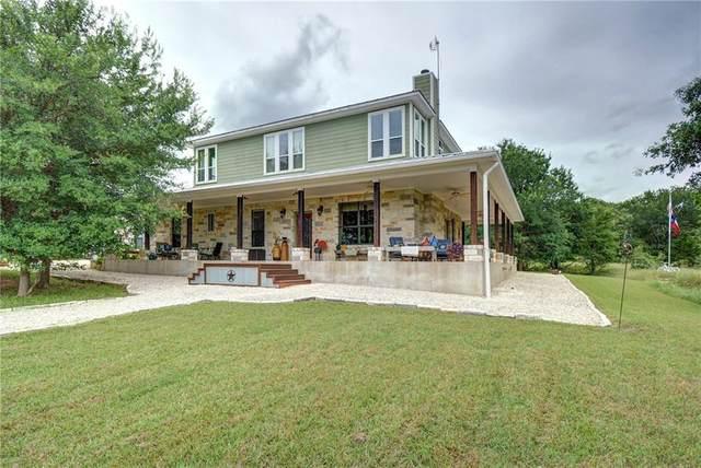 808 Bateman Rd, Red Rock, TX 78662 (#8747547) :: Papasan Real Estate Team @ Keller Williams Realty