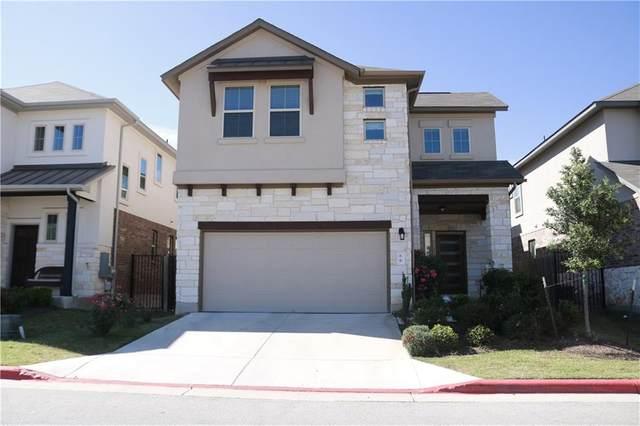 3240 E Whitestone Blvd #66, Cedar Park, TX 78613 (#8747663) :: Watters International