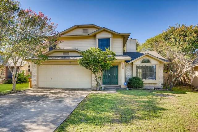 4706 Saloma Pl, Austin, TX 78749 (#8747857) :: The Summers Group