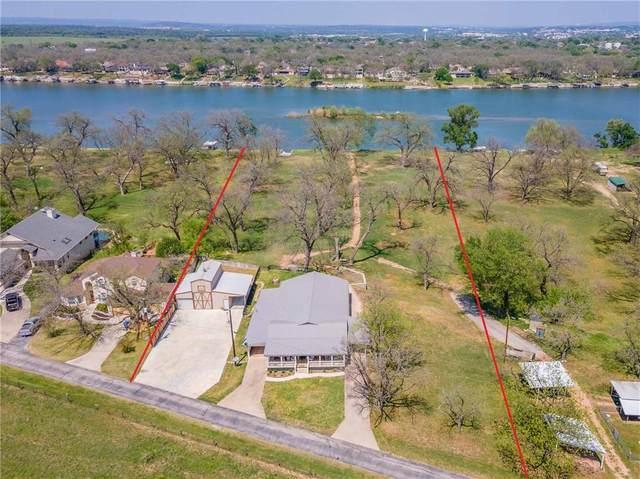 345 Pecan Grove Ln, Horseshoe Bay, TX 78657 (MLS #8748030) :: Green Residential