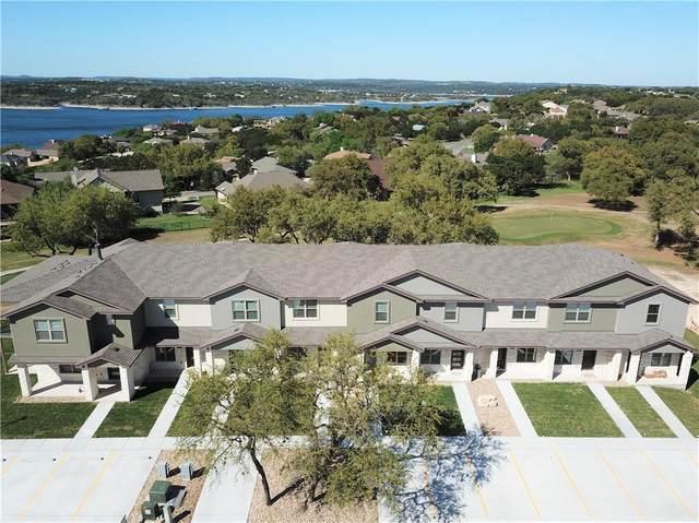 18910 Nicklaus Dr, Point Venture, TX 78645 (#8750167) :: Papasan Real Estate Team @ Keller Williams Realty