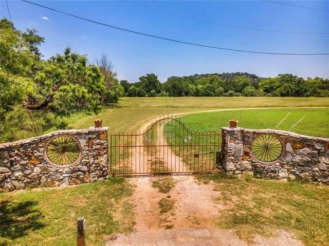 266 Fieldcrest Dr, Marble Falls, TX 78654 (#8750850) :: Papasan Real Estate Team @ Keller Williams Realty