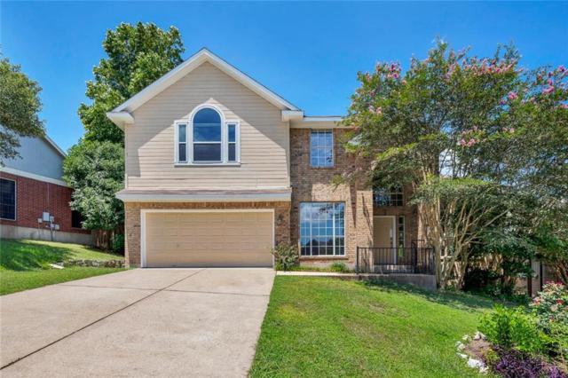7208 Breezy Pass Cv, Austin, TX 78749 (#8751494) :: Papasan Real Estate Team @ Keller Williams Realty