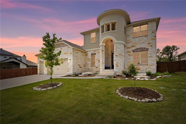 211 Brentwood Dr, Austin, TX 78737 (#8751697) :: Realty Executives - Town & Country
