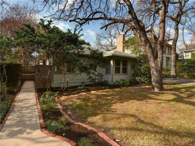 2004 Meadowbrook Dr, Austin, TX 78703 (#8752236) :: The Perry Henderson Group at Berkshire Hathaway Texas Realty