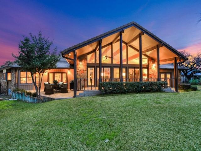 624 Hi Stirrup, Horseshoe Bay, TX 78657 (#8752770) :: The Perry Henderson Group at Berkshire Hathaway Texas Realty