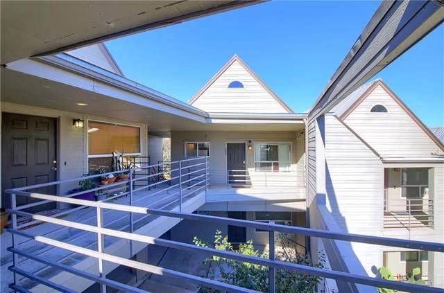 1514 Parker Ln #205, Austin, TX 78741 (#8752900) :: Front Real Estate Co.