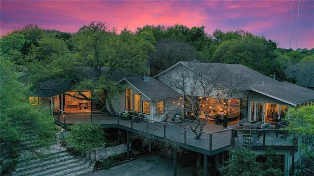 815 The High Rd, Austin, TX 78746 (#8753688) :: Azuri Group   All City Real Estate