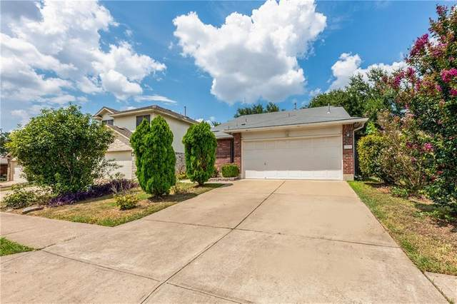 1004 Sweet Melissa Dr, Pflugerville, TX 78660 (#8753871) :: Papasan Real Estate Team @ Keller Williams Realty