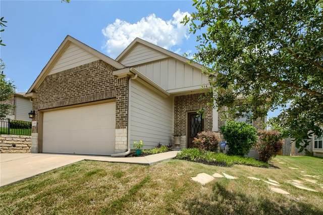 10017 Pinnacle Crest Loop, Austin, TX 78747 (#8754383) :: Papasan Real Estate Team @ Keller Williams Realty