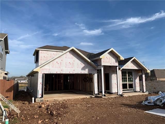209 El Ranchero Rd, Georgetown, TX 78628 (#8754720) :: Papasan Real Estate Team @ Keller Williams Realty