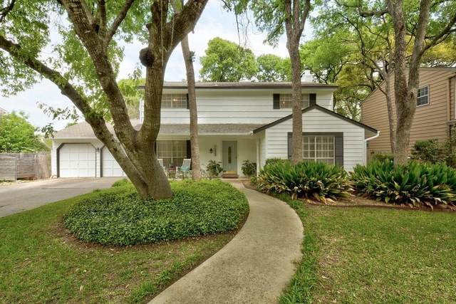 11325 Alhambra Dr, Austin, TX 78759 (#8755147) :: Umlauf Properties Group