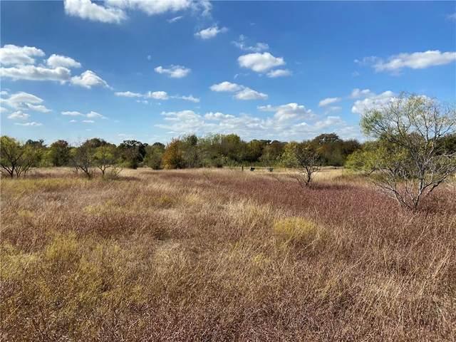1705-LOT 7 Fox Ln #7, Lockhart, TX 78644 (MLS #8755290) :: Vista Real Estate