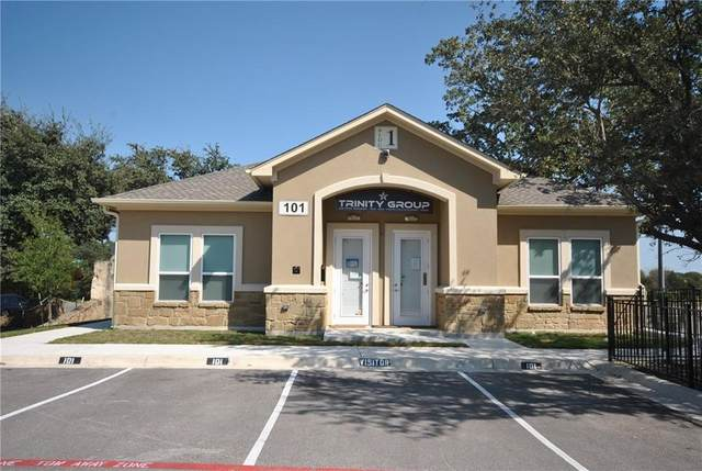 1000 Gattis School #310, Round Rock, TX 78664 (#8755529) :: Realty Executives - Town & Country