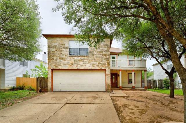1012 Quail Valley Dr, Georgetown, TX 78626 (#8755869) :: Azuri Group | All City Real Estate