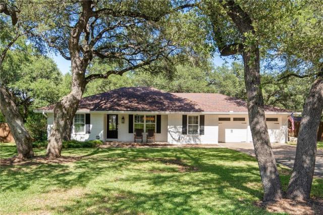 200 N Prize Oaks Dr, Cedar Park, TX 78613 (#8756486) :: Watters International