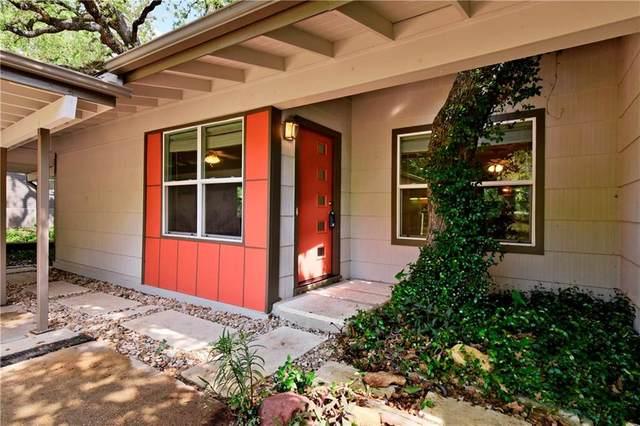 1707 Sylvan Dr, Austin, TX 78741 (#8756548) :: Lauren McCoy with David Brodsky Properties