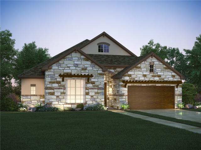 15404 La Catania Way, Austin, TX 78738 (#8756922) :: The ZinaSells Group