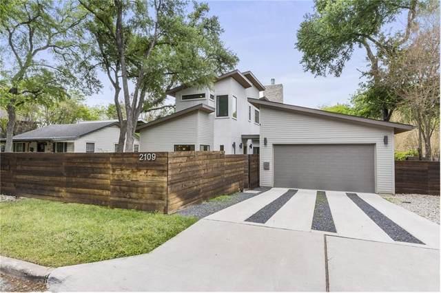 2109 De Verne St, Austin, TX 78704 (#8758166) :: Front Real Estate Co.