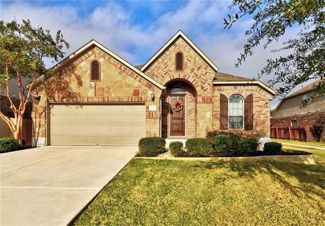 535 Oyster Crk, Buda, TX 78610 (#8758217) :: First Texas Brokerage Company