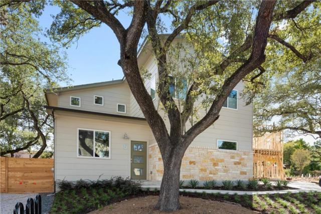 6800 Manchaca Rd #19, Austin, TX 78745 (#8758267) :: The Heyl Group at Keller Williams